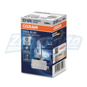 Ксеноновые лампы D1R 6000K Osram Xenarc Cool Blue Intense +20%