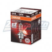 Галогенная лампа H4 12V 100/90W Osram Super Bright Premium (Off-Road) +80%