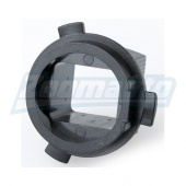Переходник под ксеноновую лампу H7 Hyundai Tucson 3, Kia Ceed 3 CD, Optima TF/JF, Mitsubishi Outlander XR-SQ-40