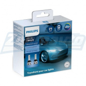 Светодиодные лампы HB3/HB4 Philips Ultinon Essential Led